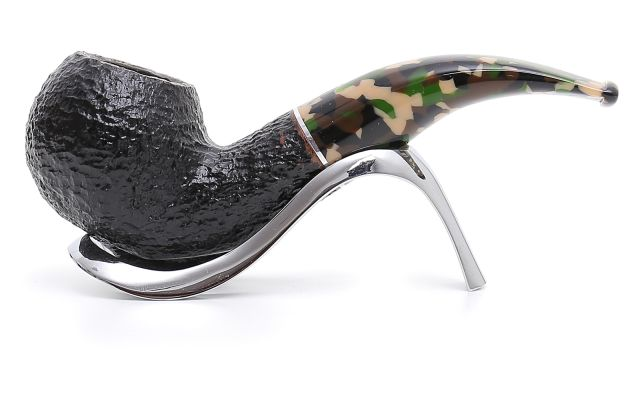 CAMOUFLAGE RUSTICATED 642