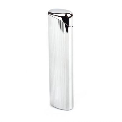 IM CORONA 35 SERIES Ai LIGHTER CHROMED