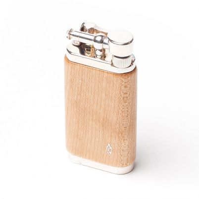 OLD BOY PIPE LIGHTER MAPLE