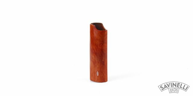 BRIAR BIC-LIGHTER HOLDER MEDIUM NATURAL