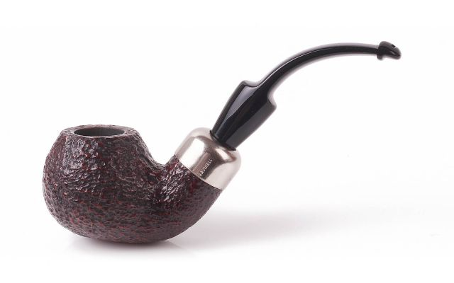 DRY SYSTEM RUSTICATED BLACK 1641