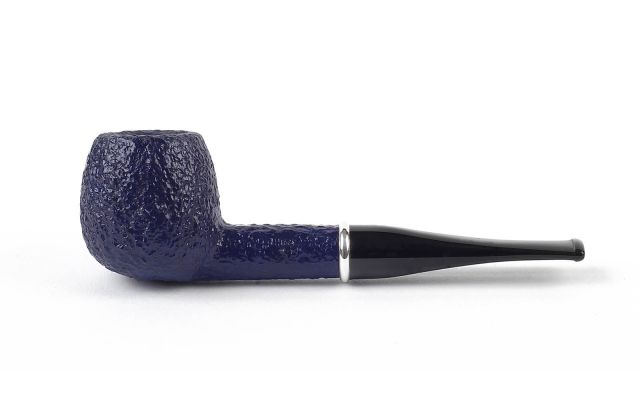 ARCOBALENO RUSTICATED BLUE 207