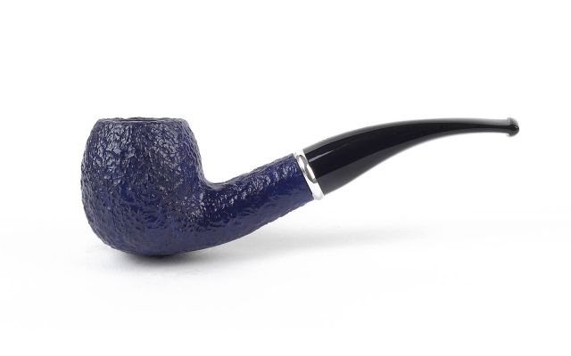 ARCOBALENO RUSTICATED BLUE 626