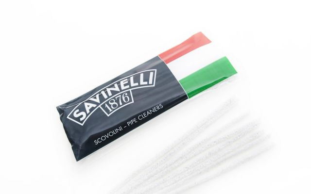 PIPE CLEANERS SAVINELLI 50pcs.