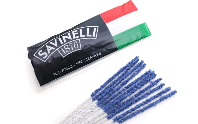 PIPE CLEANERS SAVINELLI DUPLEX 50pcs.