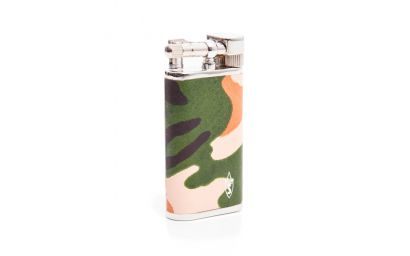 BOLBO LIGHTER CAMOUFLAGE