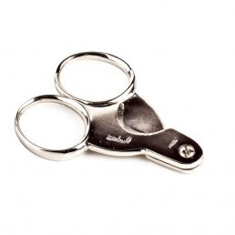LITTLE POCKET SCISSORS CIGAR CUTTER