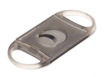 DOUBLE BLADE CIGAR CUTTER DARK MATT