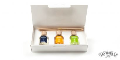 SAVINELLI HOME PERFUME ASSORTED
