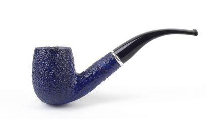 ARCOBALENO RUSTICATED BLUE 606 KS