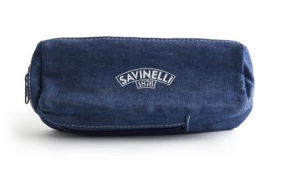 PIPE AND TOBACCO CLOTH POUCH JEANS