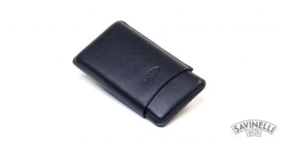PANATELLA SIZED GIGAR LEATHER CASE