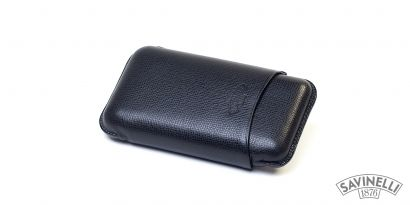 3 FINGER ROBUSTO SIZED GIGAR LEATHER CASE