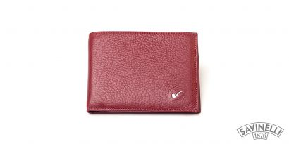 CLASSIC WALLET RED