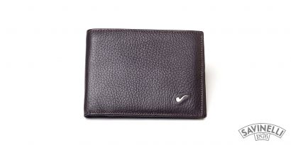 CLASSIC WALLET BROWN