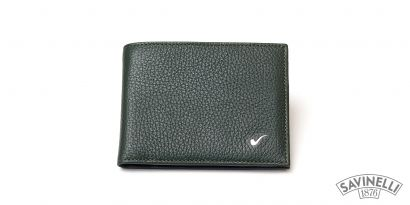 CLASSIC WALLET GREEN