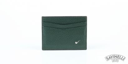 CREDIT CARDS / BUSINESS CARDS HOLDER GREEN