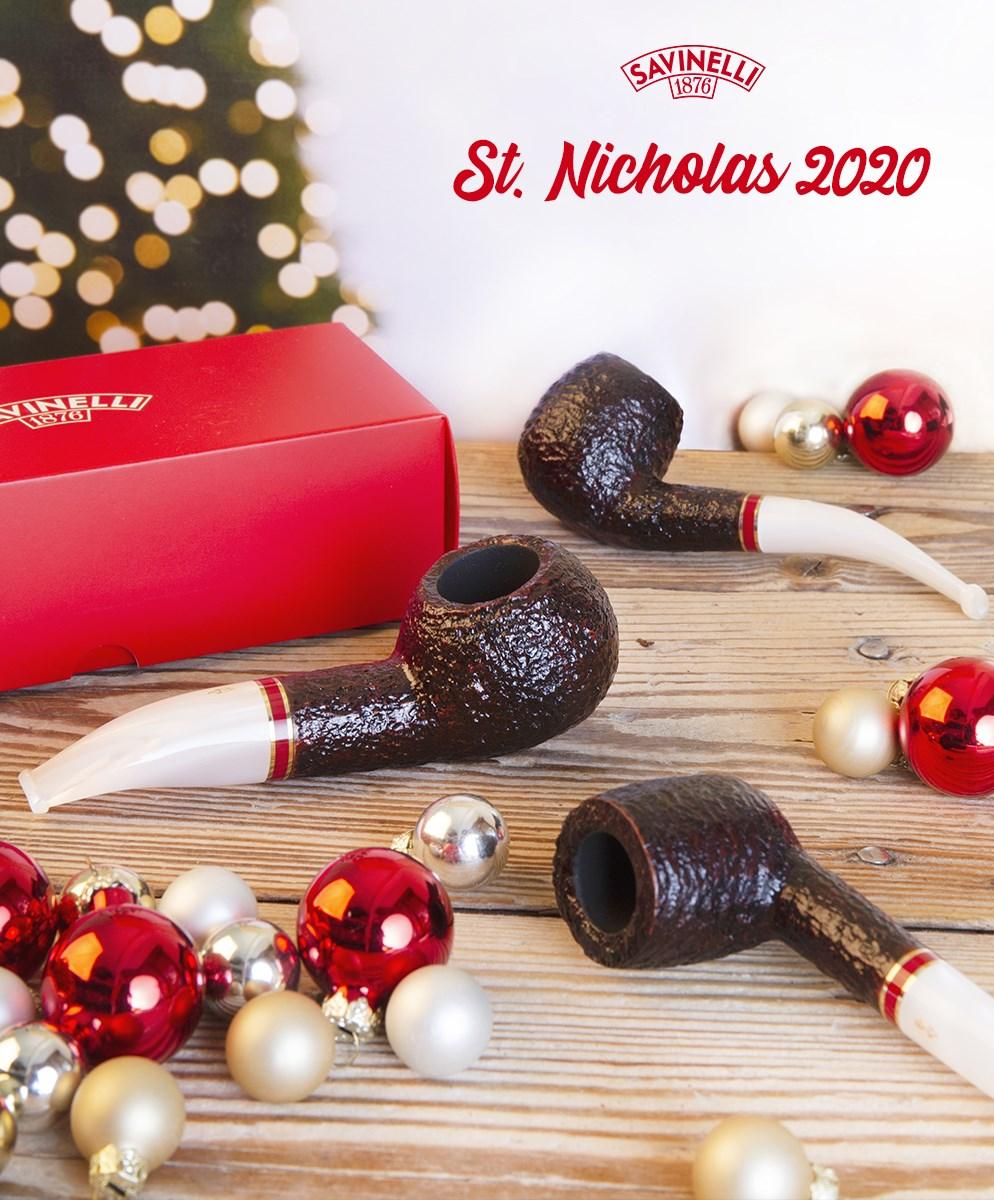 St. Nicholas 2020