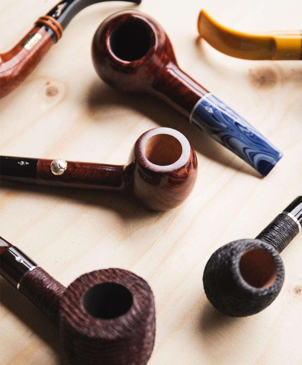 pipe novità