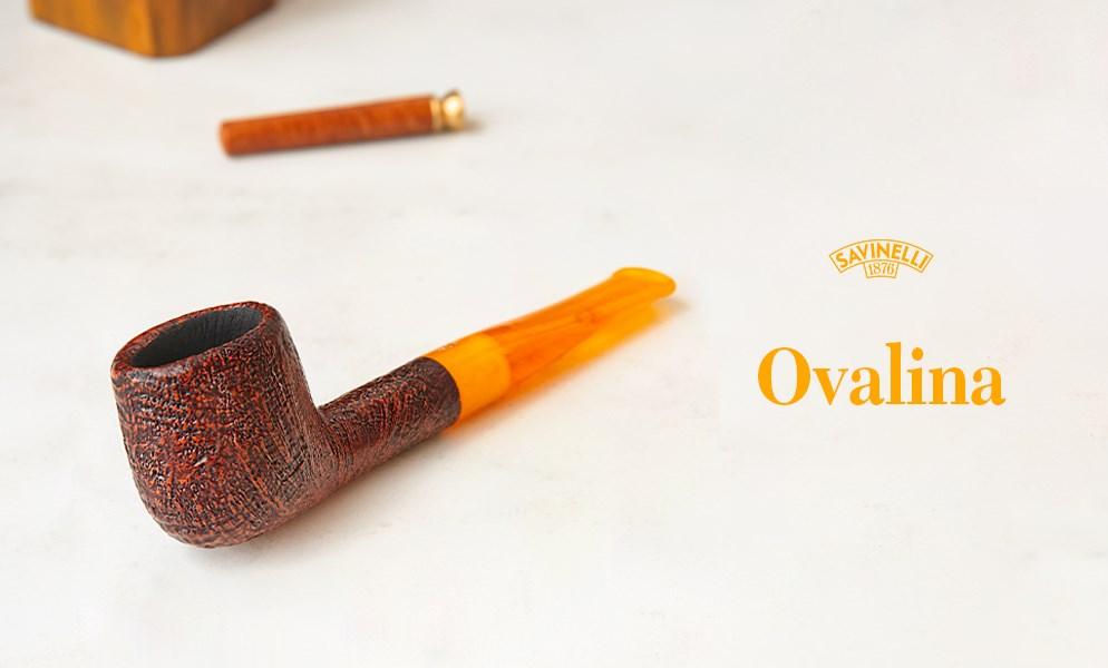 Ovalina