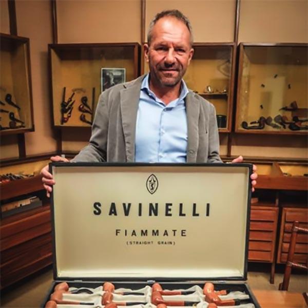 Giancarlo Savinelli