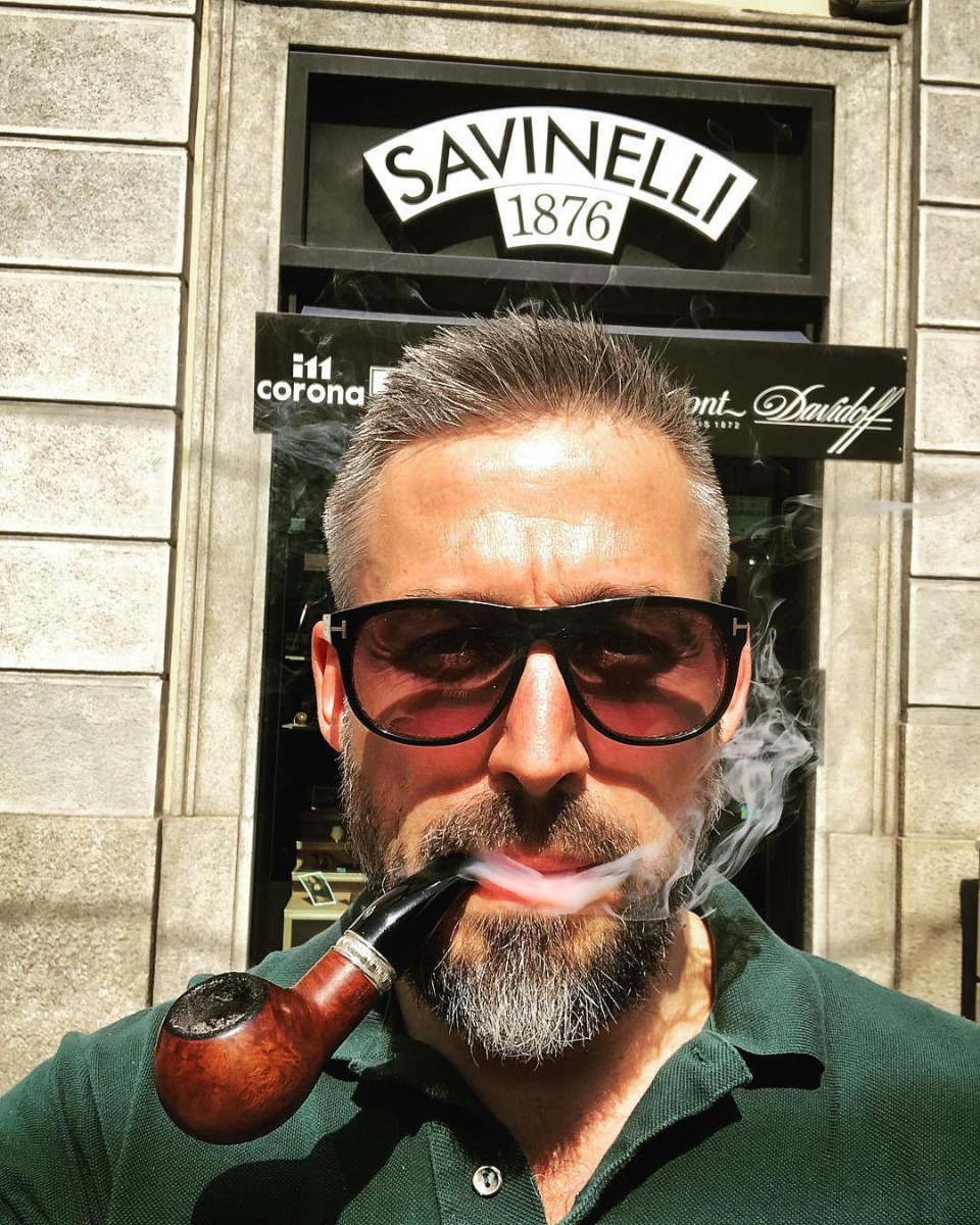 Savinelli People